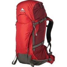 Gregory Serrac 35 Backpack - Medium, Red