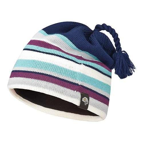 Mountain Hardwear Lacerta Dome Hat - Casper - Regular