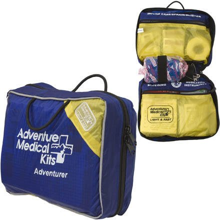 Adventure Medical Adventurer Light & Fast Kit