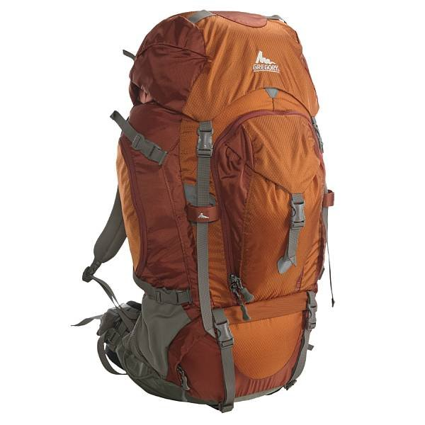 Gregory Deva 60 Backpack Womens Small - Mariposa