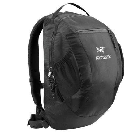 Arc'teryx Hornet 18 Backpack Black