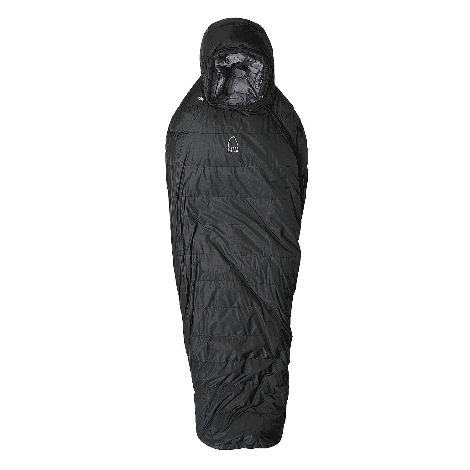 Sierra Designs BTU -20 Degree Sleeping Bag - Long