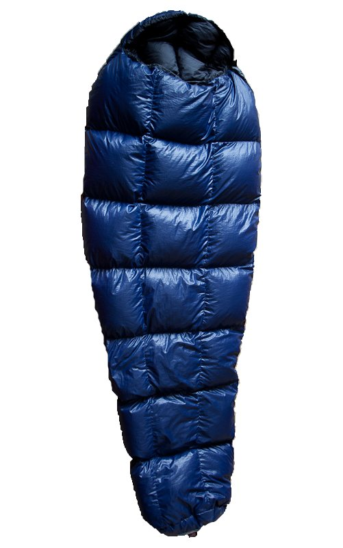 Western Mountaineering Caribou MF 35 Sleeping Bag - Long 6'6""