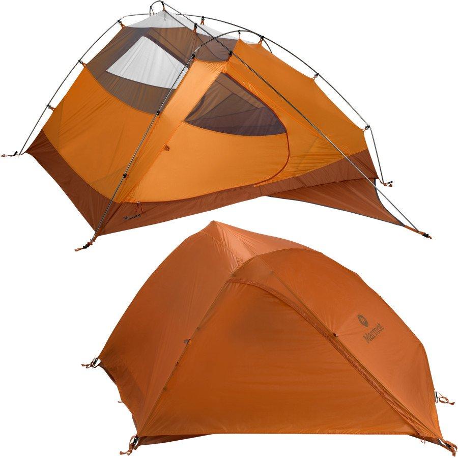 Marmot Turret 3-Person 3-Season Tent