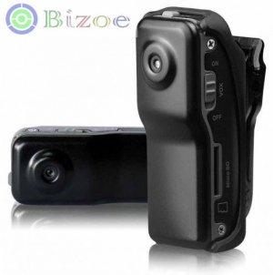 Mini DV DVR Sports Video Camera MD80 Spy cam 30fps New