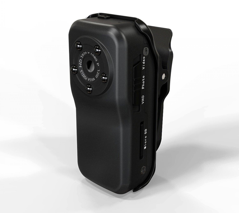 New 10m Waterproof 1080P FULL HD Sport Thumb DV Mini Camera Camcorder with Night Vision-F38