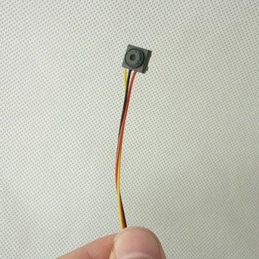 mini HD 800 tvl Camera CCTV micro camera spy camera Wired Color lens new