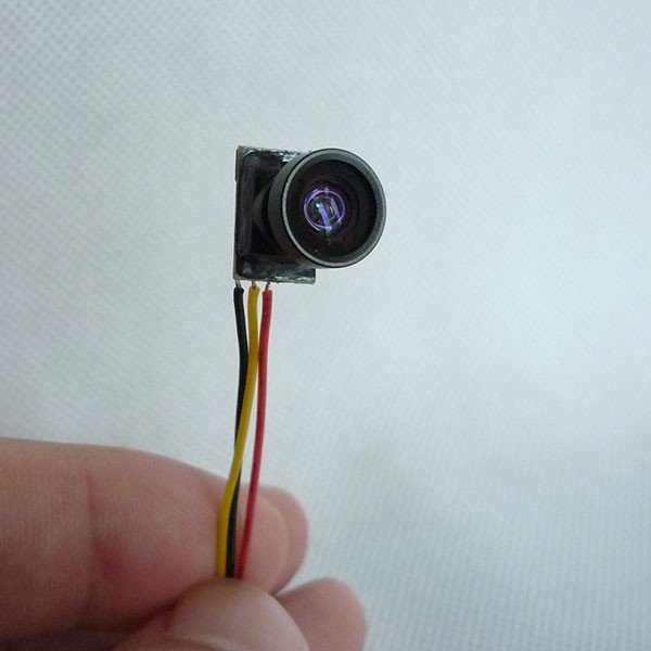 170 degrees  900TVL HD mini cctv camera security micro color lens SPY CAMERA