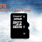 Original 32GB Micro SD SDHC Memory Card