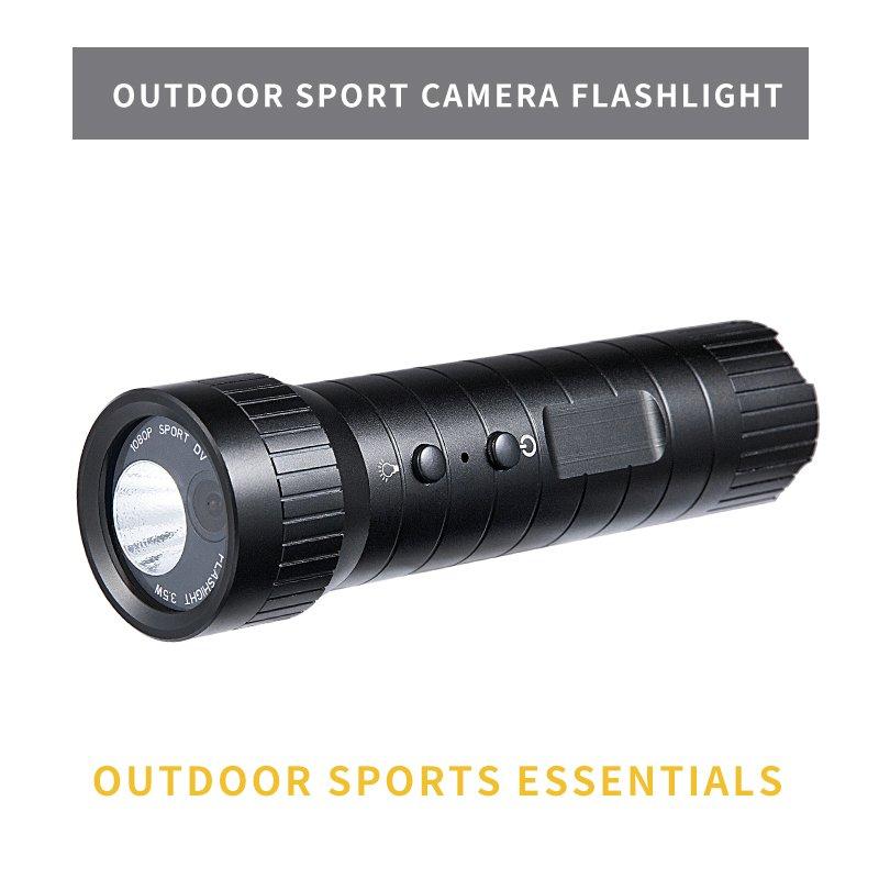 High-Definition Sports Digital Video Camera