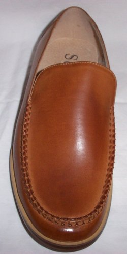 Tan Loafer Shoe Very hot/Sophisticated-New