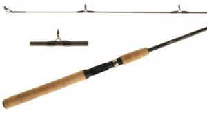 "Shimano Scimitar 6'6"" Medium Action 1pc Trigger Rod"