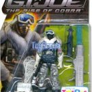G.I. JOE Toys 'R' Us Exclusive Snow Serpent MOC