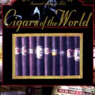 Cigars of the World Aurelio Pastor (Editor), Fanny Bruno (Photographer)