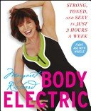 Body Electric [Hardcover] by Richard,Margaret