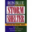 Storm Shelter: Protecting Your Personal Finances