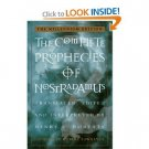 The Complete Prophecies of Nostradamus By Henry C. Roberts