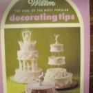 Wiltons The Uses of the Most Popular Cake Decorating Ideas