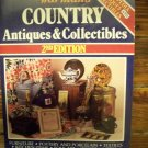 Warman's Country Antiques & Collectibles 2nd Edition