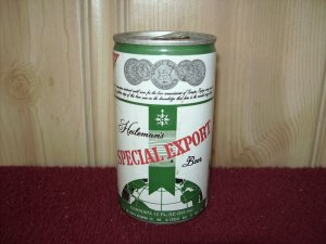 SPECIAL EXPORT BEER Can-G. Heileman Brewing Co. La Crosse, Wi. Tab Top