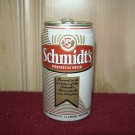 SCHMIDT'S PREMIUM BEER Can-Schmidt Brewing Co. Sta Tab