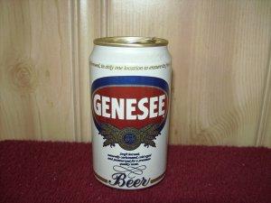 GENESEE BEER Can-The Genesee Brewing Co. Sta Tab