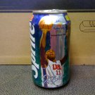 SPRITE VIN BAKER OLYMPIC Soda Pop Can