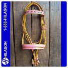 423-S PONY ENGLISH BRIDLE PADDED extremely comfortable