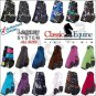 CLASSIC EQUINE FRONT REAR LEGACY SYSTEM SPORTS HORSE LEG BOOTS ALL COLOR & SIZES