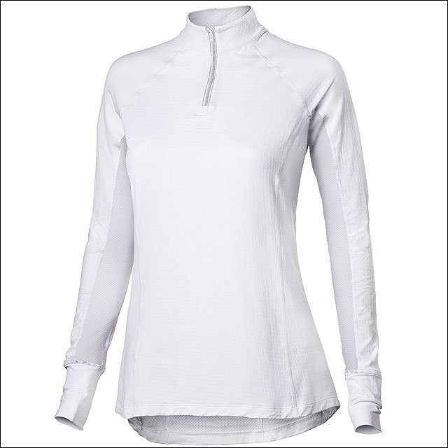 X LARGE SIZE NOBLE OUTFITTTERS ASHLEY LADIES LONG SLEEVE SHIRT WHITE