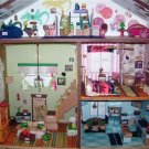Customized Dollhouse