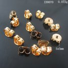 1000pcs/pack,Brass Earring Settings & Components,5X5mm,ID9070