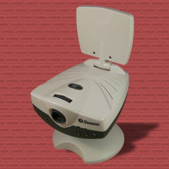 Swann SecuraVision SW231-SCW Extra Wireless Security Camera B/W