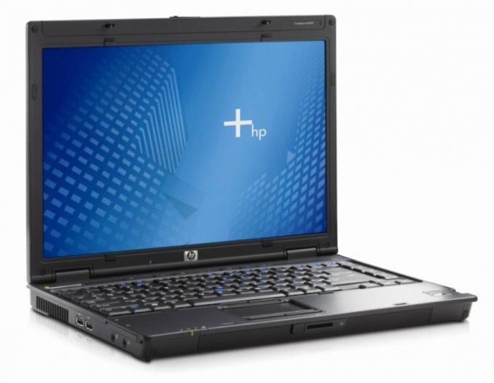 Hewlett Packard  NC6400 PC Notebook