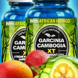50% Off*(30)capsulesGarcinia CambogiaXT Xtreme Weight Loss-African Mango*Acai Berry*Green Tea