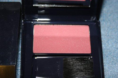 True Color Powder Blush Aura by AVON