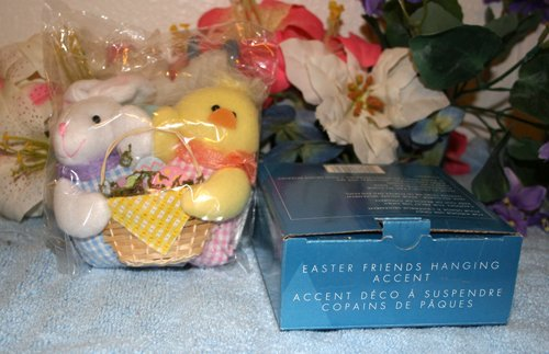 Easter Friends Hanging Accent by AVON