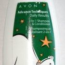 Avon Advanced Techniques Shampoo & Conditioner in one Travel Size 10 per Lot