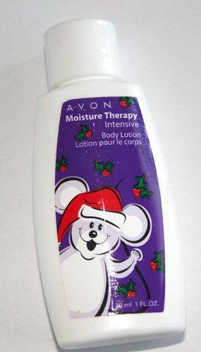 Avon Moisture Therapy Intensive Body Lotion 1 oz Travel 10 per purchase