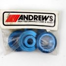 ANDREWS HIGH-LIFT UPPER SPRING COLLARS HARLEY SHOVELHEA