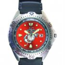 SPORT MILITARY WATCH US MARINES/MARINE CORPS MEN'S