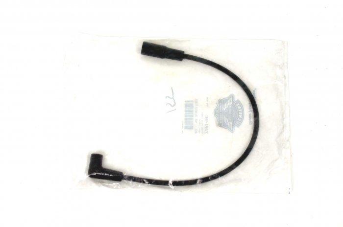 HARLEY-DAVIDSON SPARK PLUG CABLE FRONT OEM 31981-99C