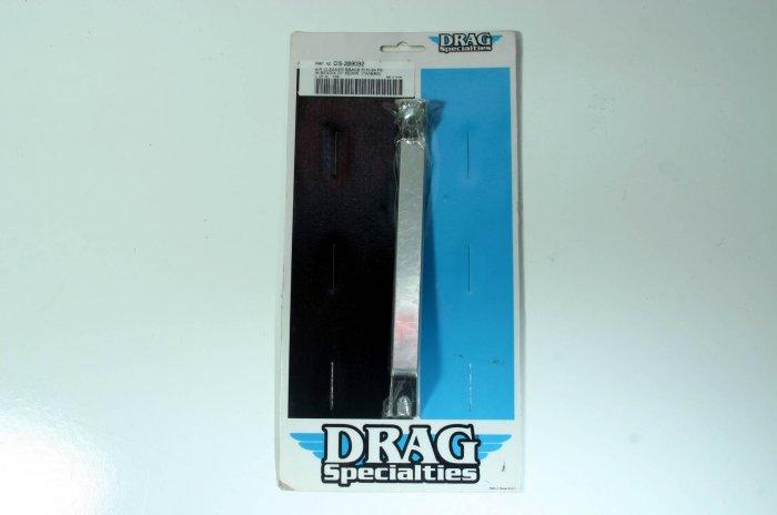 DRAG SPECIALTIES AIR CLEANER BRACE FX HARLEY KEIHIN