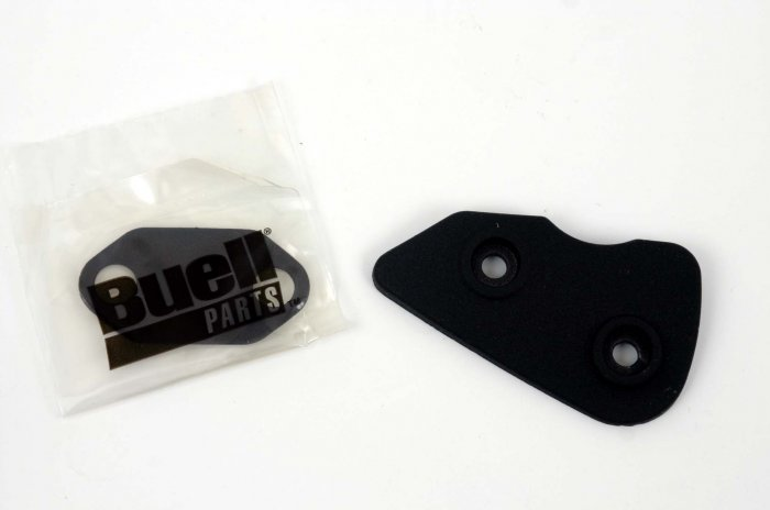 BUELL INSPECTION COVER & GASKET KIT 25380-03