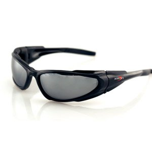 BOBSTER LOW RIDER SUNGLASSES REFLECTIVE ANTI-FOG LENS