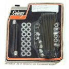 COLONY MOTOR CASE STUD KIT VINTAGE BIG TWIN HARLEY