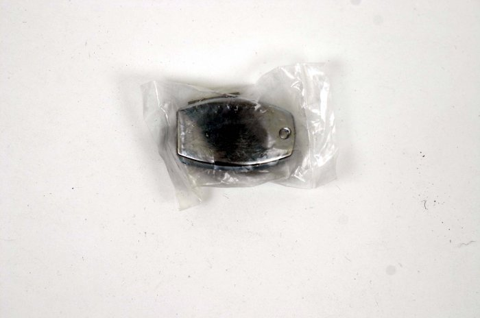 CONVERTIBLE IGNITION SWITCH REPLACEMENT CAP HARLEY