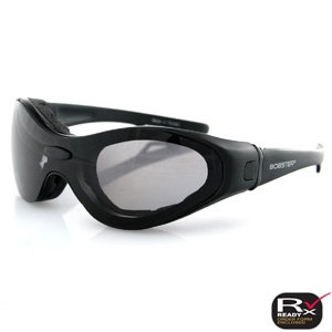 BOBSTER SPEKTRAX CONVERTIBLE GOGGLES W/OPTICAL INSERT