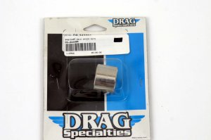 """CHROME OUTER AXLE SPACERS 1.25"""" OD/.75"""" ID .9375"""""""