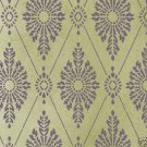 Diamond Damask Stencil - DIY Stencils for decor better than wallpaper